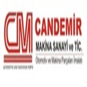 Candemir Makina iş ilanları