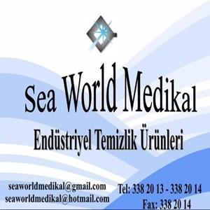 Sea World Medikal iş ilanları
