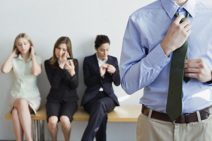 iş aramak nasıl olmalıdır