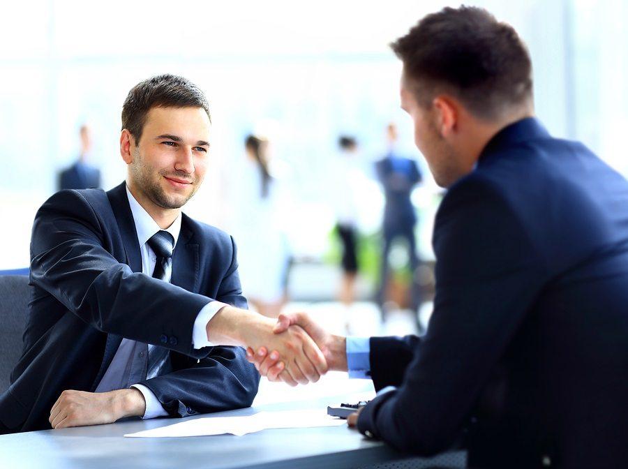 Olumlu Bir İş görüşmesi Geçirmenin Yolları