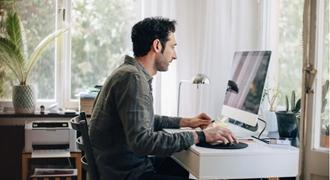 Firmalar İçin Evden Çalışmanın Avantajları ve Dezavantajları