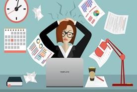 İş Güvenliğinde Atlanan Detay: İş Stresi Öldürüyor