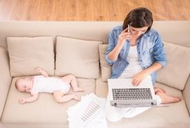 Evde Çalışmak Mı Ofiste Çalışmak Mı Daha Verimli?