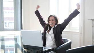 İş Hayatında Kısa Sürede Kariyer Merdivenlerini Tırmanın!