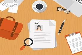 İş Arayanlar İçin Etkili CV Hazırlama Teknikleri