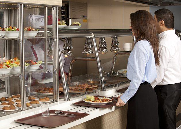 İş ortamında beslenme alışkanlıkları