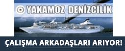 Yakamoz Denizcilik iş ilanları