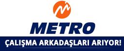 Samsun Metro Turizm iş ilanları